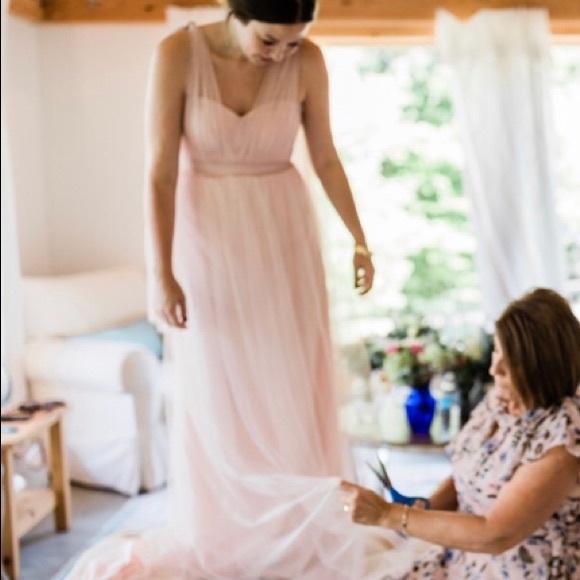 BHLDN Dresses & Skirts - Anthropologie / BHLDN / Jenny Yoo Annabelle Dress